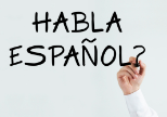 Lust sich schon vor der Reise sprachlich vorzubereiten? Unsere Sprachschule in Quito bietet Einzelunterricht per Skype zu unschlagbaren Preis an.